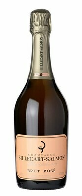 Billecart-Salmon Brut Rosé Champagne N.V. (750 ml)