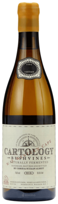 Alheit Vineyards Cartology (Bush Vines) 2016 (750 ml)