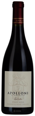 Apolloni Pinot Noir Estate 2016 (750 ml)