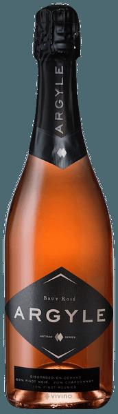 Argyle Brut Rosé 2015 (750 ml)