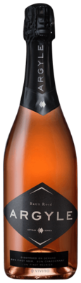 Argyle Brut Rosé 2015 (750 ml)