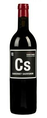 Substance Cabernet Sauvignon Powerline Vineyard 2017 (750 ml)