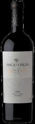 Finca El Origen Malbec Gran Reserva 2017 (750 ml)