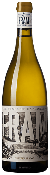 Fram Chenin Blanc 2019 (750 ml)