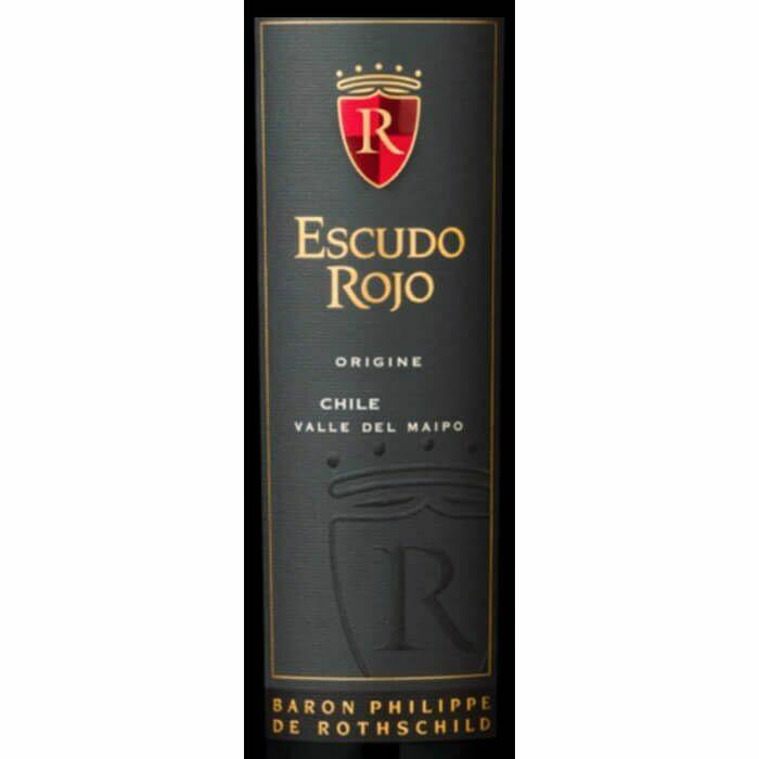 Escudo Rojo Origine Cabernet Sauvignon 2018 (750 ml)