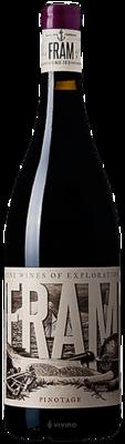 Fram Pinotage 2016 (750 ml)