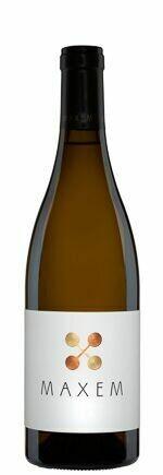 Maxem UV Vineyard Chardonnay 2018 (750 ml)