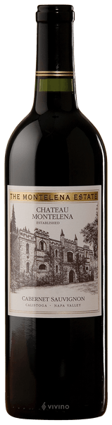 Chateau Montelena The Montelena Estate Cabernet Sauvignon 2016 (750 ml)