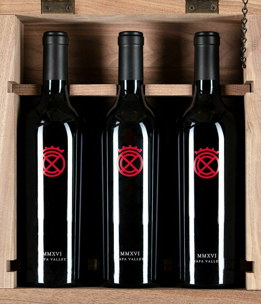 Cervantes Family Vineyard Cabernet Sauvignon 2016 (750 ml)