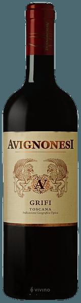Avignonesi Toscana Grifi 2016 (750 ml)