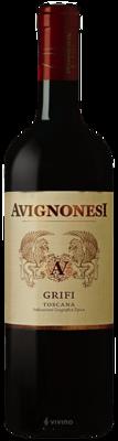 Avignonesi Toscana Grifi 2017 (750 ml)