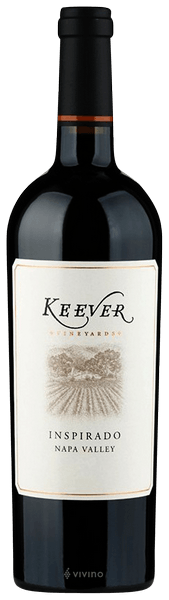 Keever Inspirado Proprietary Red 2016 (750 ml)