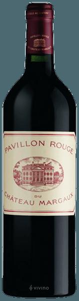 Château Margaux Pavillon Rouge du Château Margaux 1996 (750 ml)