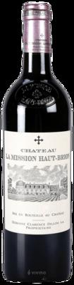 Château La Mission Haut-Brion Pessac-Léognan (Grand Cru Classé de Graves) 2010 (750 ml)