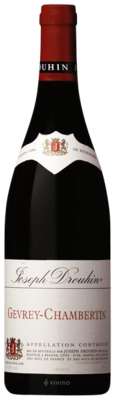 Joseph Drouhin Gevrey-Chambertin 2018 (750 ml)