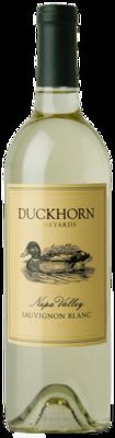 Duckhorn Napa Valley Sauvignon Blanc 2018 (750 ml)