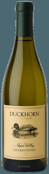 Duckhorn Chardonnay 2018 (750 ml)