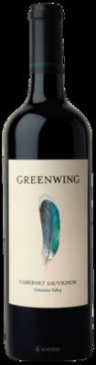 Greenwing Cabernet Sauvignon 2018 (750 ml)