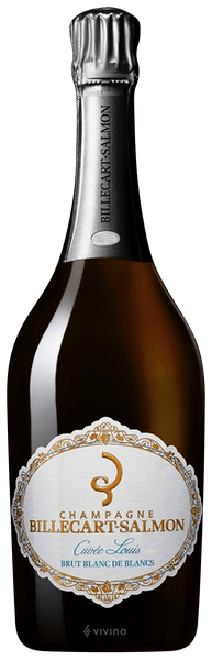 Billecart-Salmon Champagne Brut Blanc de Blancs Cuvee Louis 2007 (750 ml)