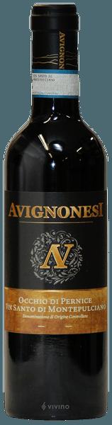 Avignonesi Vin Santo di Montepulciano Occhio di Pernice 2005 (375 ml)
