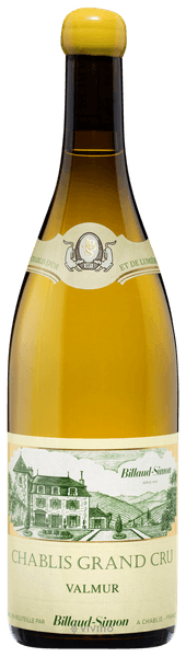 Billaud-Simon Chablis Grand Cru 'Valmur' 2016 (750 ml)