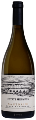 Argyros Cuvée Monsignori 2017 (750 ml)