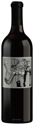 The Prisoner Thorn Merlot 2015 (750 ml)