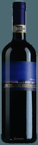 Agostina Pieri Brunello di Montalcino 2015 (750 ml)