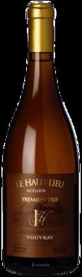 Domaine Huet Vouvray Le Haut-Lieu Moelleux Première Trie 2018 (750 ml)