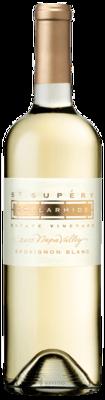 St. Supéry Dollarhide Sauvignon Blanc 2018 (750 ml)