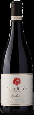 Roserock Zephirine Pinot Noir, Eola-Amity Hills 2017 (750 ml)