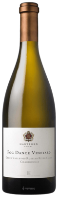 Hartford Court Fog Dance Vineyard Chardonnay 2015 (750 ml)