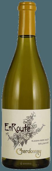 EnRoute Brumeux Chardonnay 2018 (750 ml)