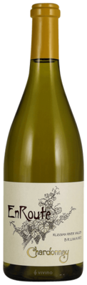 EnRoute Brumeux Chardonnay 2019 (750 ml)