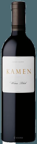 Kamen Writer's Block Blend 2018 (750 ml)