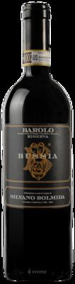 Silvano Bolmida Bussia Barolo Riserva 2013 (750 ml)