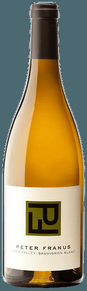 Peter Franus Sauvignon Blanc 2018 (750 ml)