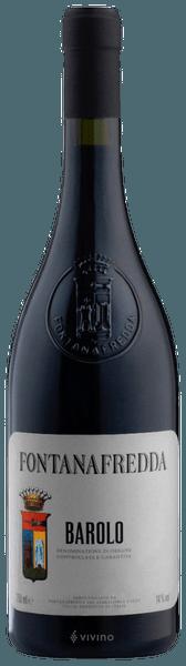 Fontanafredda Barolo 2014 (1.5 Liter)