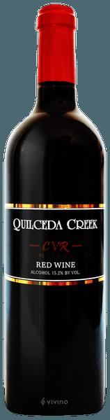 Quilceda Creek CVR Red 2017 (750 ml)