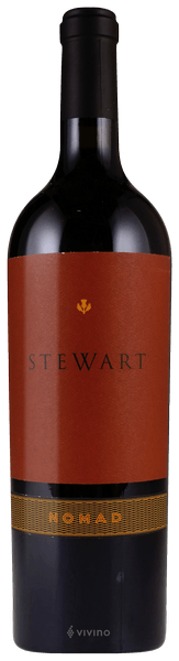 Stewart Nomad Beckstoffer To Kalon Vineyard 2016 (750 ml)