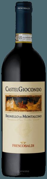 Tenuta CastelGiocondo Brunello di Montalcino 2015 (750 ml)