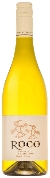 Roco Gravel Road Chardonnay 2016 (750 ml)