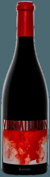 Vermillion Red Blend 2016 (750 ml)