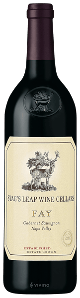 Stag's Leap Wine Cellars 'Fay' Cabernet Sauvignon 2017 (750 ml)