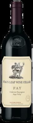 Stag's Leap Wine Cellars 'Fay' Cabernet Sauvignon 2017 (750 ml)