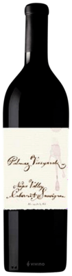 Palmaz Vineyards Cabernet Sauvignon, Napa Valley 2016 (750 ml)