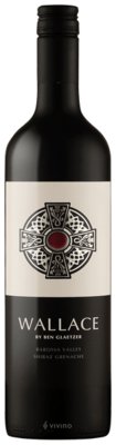 Glaetzer Wallace (Shiraz - Grenache) 2016 (750 ml)