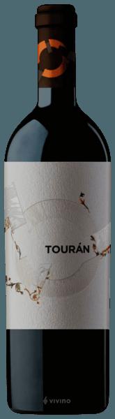 Bodegas Morca Touran, Campo de Borja 2016 (750 ml)