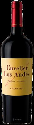 Cuvelier Los Andes Grand Vin 2015 (750 ml)