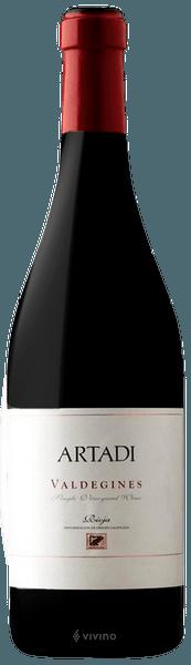 Artadi Valdegines Rioja 2018 (750 ml)